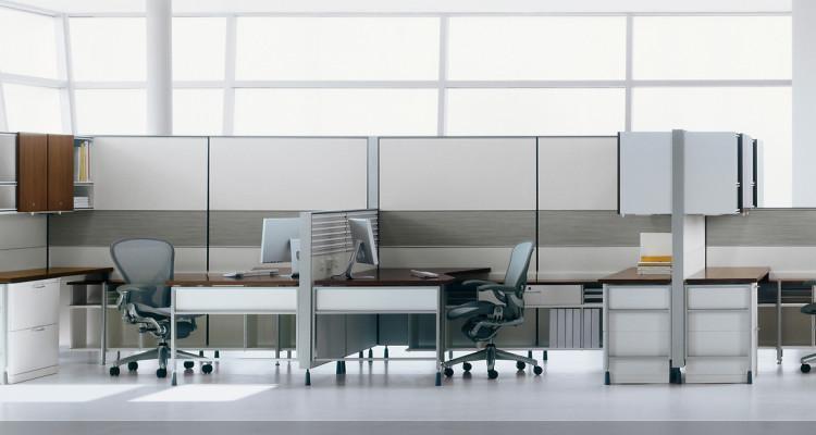 herman miller cubicles