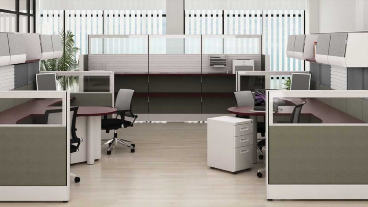 what storage options do i need for my office cubicle