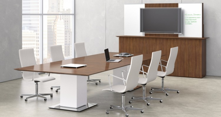 Nucraft Conference Tables