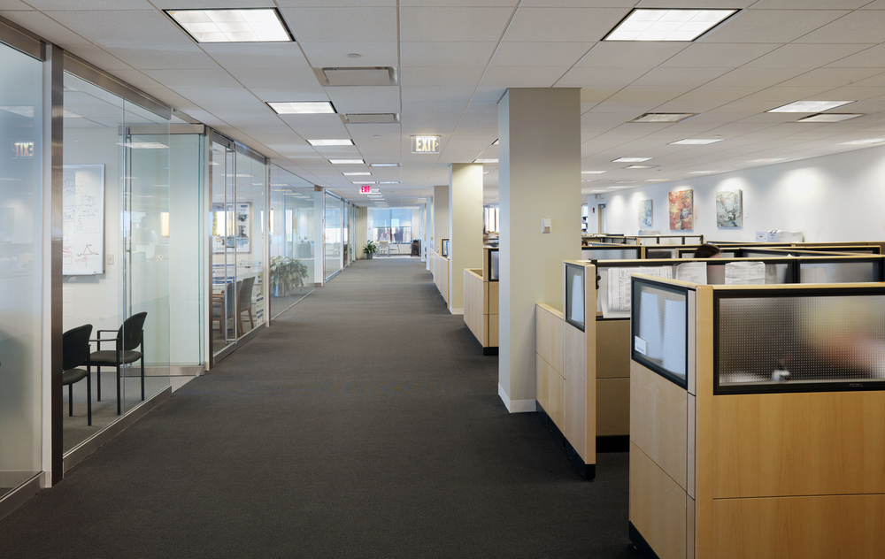 choosing cubicles for law firms