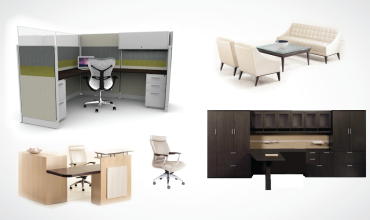 High end cubicles