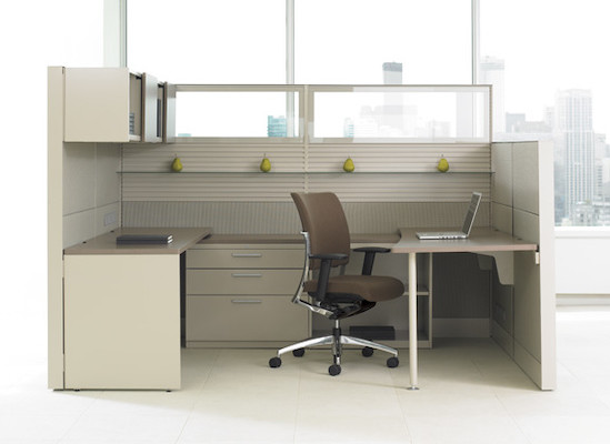 Teknion Cubicles