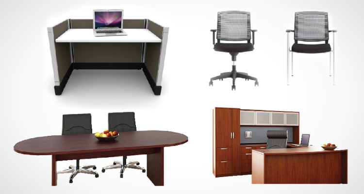 Cheap Office Cubicles