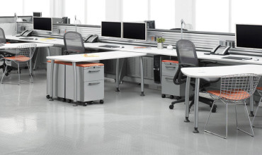 3 Mistakes to Avoid When Purchasing Office Cubicles