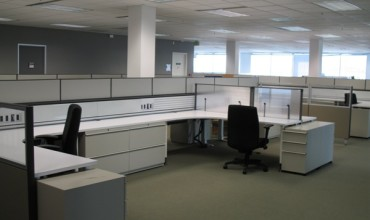 Knoll Currents Cubicles - 8X7 _1
