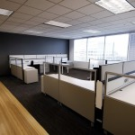 Knoll Currents Cubicles - 8X7 _3