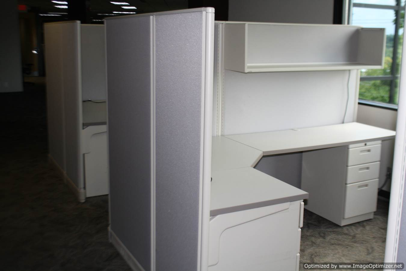 Knoll Equity Cubicles 2