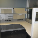 Teknion Cubicles for sale_4