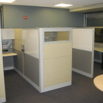 Teknion Cubicles for sale_5