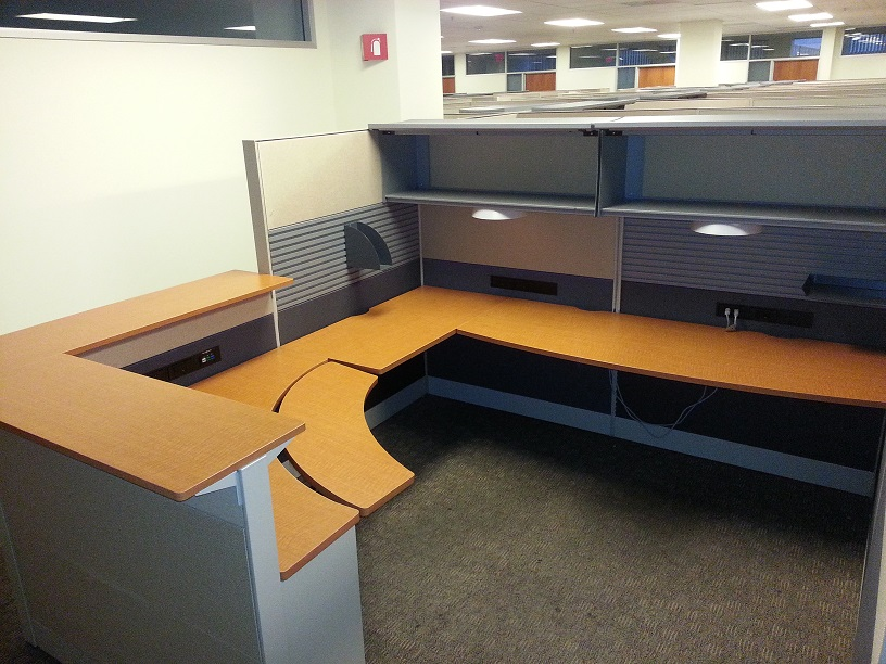 beautiful teknion leverage cubicles On beautiful cubicles