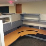 Teknion Leverage Cubicles_1