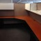 Used Allsteel Concensys Cubicles