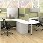 New Cubicles Starting at $399
