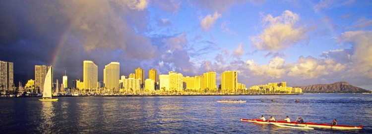 Cubicles Hawaii
