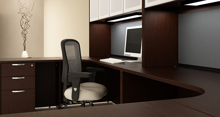 Friant Gitana Desk