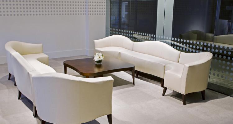 Cabot Wren Office Furniture
