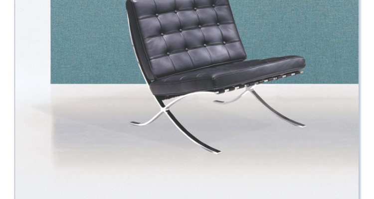 Gordon International Eames Chair