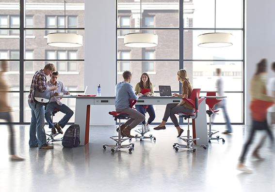 Izzy Design Office Furniture