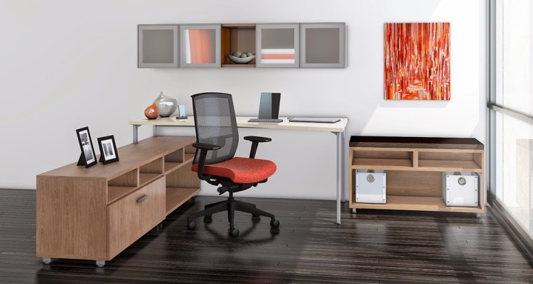 Mayline Desk