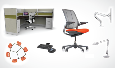 Ergonomic Office Design