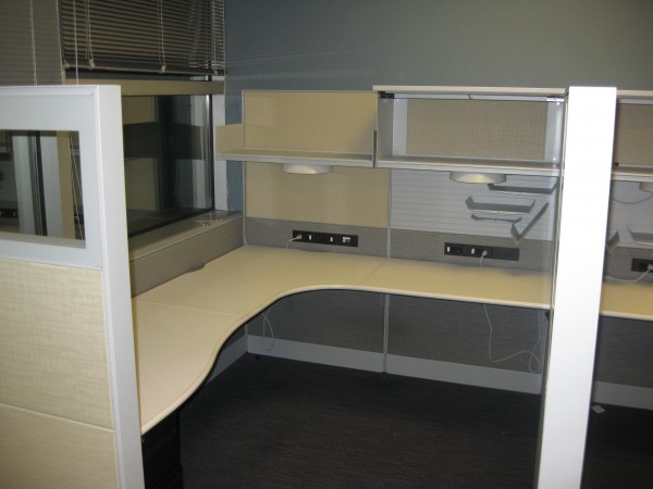 Teknion Cubicles for sale